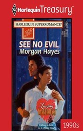 See No Evil | Morgan Hayes |