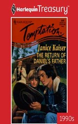 The Return of Daniel's Father | Janice Kaiser |