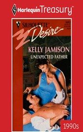Unexpected Father | Kelly Jamison |