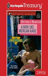A Man Like Morgan Kane | Beverly Barton |