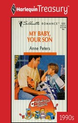 My Baby, Your Son | Anne Peters |
