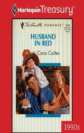 Husband In Red