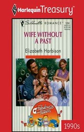 Wife Without A Past | Elizabeth Harbison |