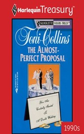 The Almost-Perfect Proposal | Toni Collins |
