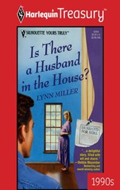 Is There a Husband In The House?