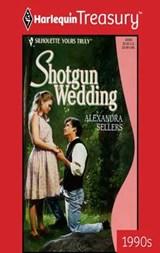 Shotgun Wedding | Alexandra Sellers |