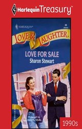 Love For Sale | Sharon Stewart |