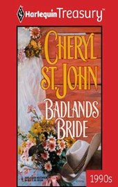 Badlands Bride | Cheryl St.John |