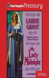 My Lady Midnight