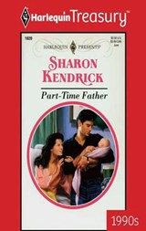 Part-Time Father | Sharon Kendrick |
