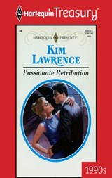Passionate Retribution | Kim Lawrence |