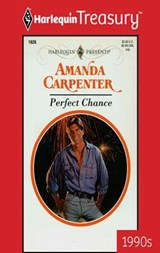 Perfect Chance | Amanda Carpenter |