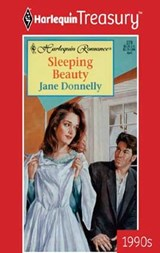 Sleeping Beauty | Jane Donnelly |