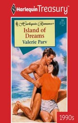 Island Of Dreams | Valerie Parv |