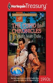 The Cupid Chronicles | Ruth Jean Dale |