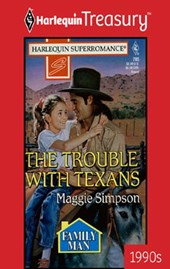 The Trouble With Texans | Maggie Simpson |