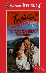 The Cupid Conspiracy | Ruth Jean Dale |
