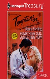 Something Old, Something New | Donna Sterling |