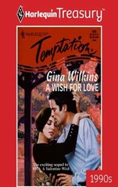 A Wish For Love | Gina Wilkins |