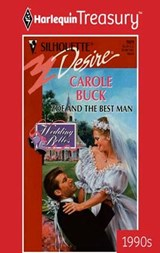 Zoe And The Best Man | Carole Buck |
