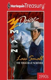 The Texas Blue Norther