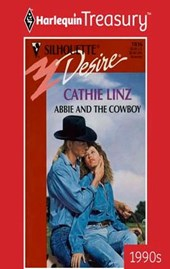 Abbie And The Cowboy | Cathie Linz |