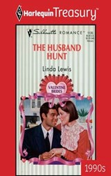 The Husband Hunt | Linda Lewis |