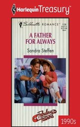 A Father For Always | Sandra Steffen |