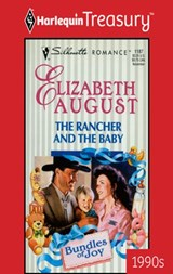 The Rancher and the Baby | Elizabeth August |