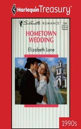 Hometown Wedding | Elizabeth Lane |