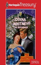 The Reformer | Diana Whitney |