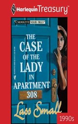The Case Of The Lady In Apartment 308 | Lass Small |