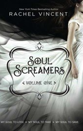 Soul Screamers, Volume One