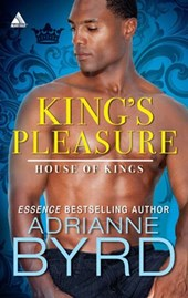 King's Pleasure | Adrianne Byrd |