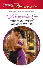 The Man Every Woman Wants | Miranda Lee |
