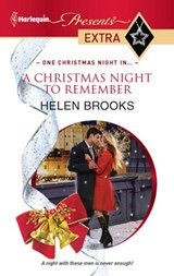 A Christmas Night to Remember | Helen Brooks |