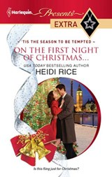 On the First Night of Christmas... | Heidi Rice |