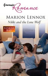 Nikki and the Lone Wolf | Marion Lennox |