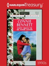 Fifty Ways to Be Your Lover | Connie Bennett |