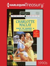 How to Marry a Millionaire | Charlotte Maclay |