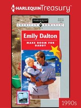 Make Room for Daddy | Emily Dalton |