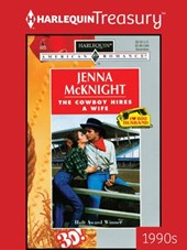 The Cowboy Hires a Wife | Jenna McKnight |
