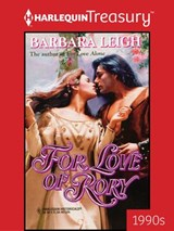 For Love of Rory | Barbara Leigh |
