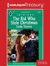 The Kid Who Stole Christmas | Linda Stevens |