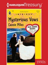 Mysterious Vows | Cassie Miles |