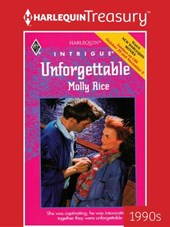 Unforgettable | Molly Rice |