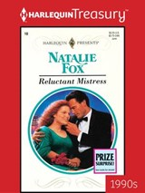 Reluctant Mistress | Natalie Fox |