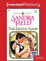 The Dating Game | Sandra Field |