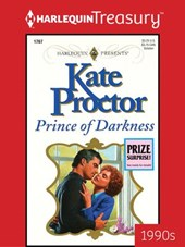 Prince of Darkness | Kate Proctor |