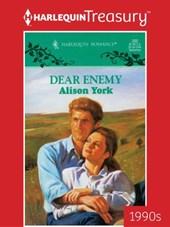 Dear Enemy